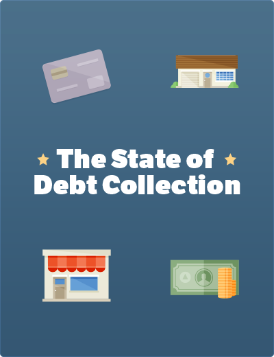 The State of Debt Collection